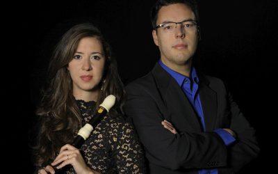 Ines d'Avena en Claudio Ribeiro